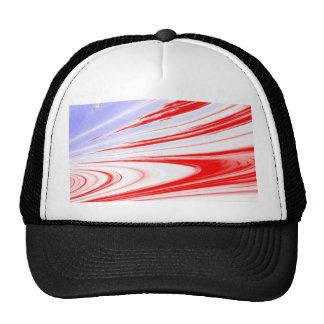 Patriotic Trucker Hat - WaywardThings