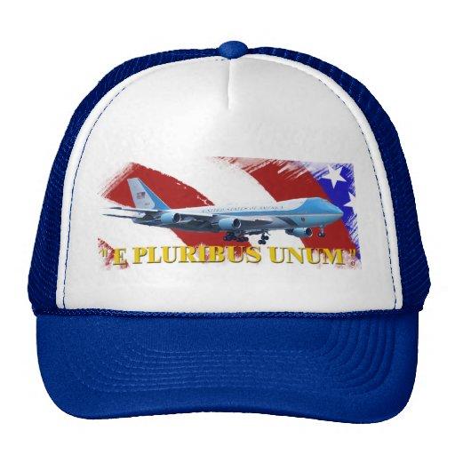 Patriotic US Hat