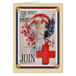 Patriotic USA - Join Greeting Cards