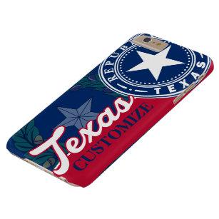 Unique Texas Flag iPhone Cases & Covers | Zazzle OA64