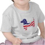 Patriotic-Weiner Tshirt