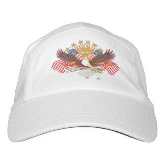 Patriotic Headsweats Hat
