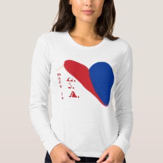 Patriótico Camisas