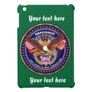 Patriótico todos los estilos satisfacen ven coment iPad mini protector