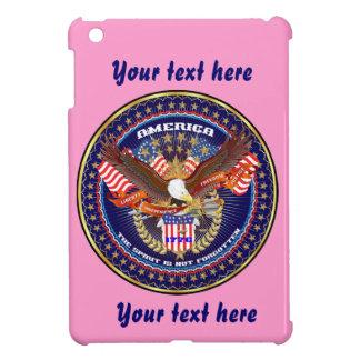 Patriótico todos los estilos satisfacen ven coment iPad mini protectores