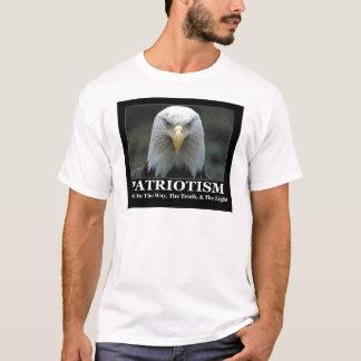 Patriotism and Prayers T-Shirt