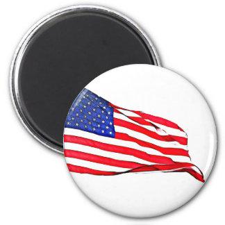 Patriotism Magnet
