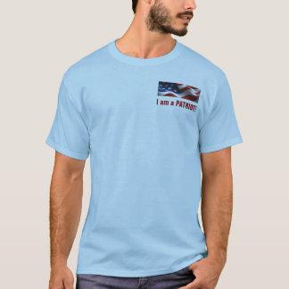 Patriotism T T-Shirt