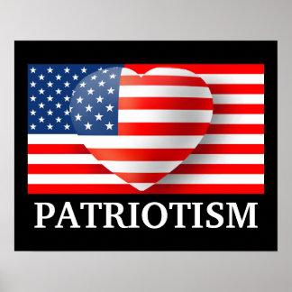 Patriotismo Poster