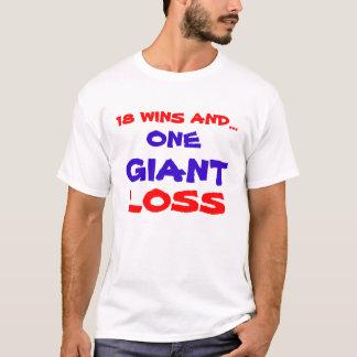 Patriots 18 - 1 T-Shirt