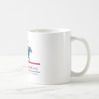 Patriots Billboard coffee mug
