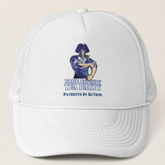 Patriots In Action Hat