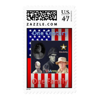 Patriots Postage