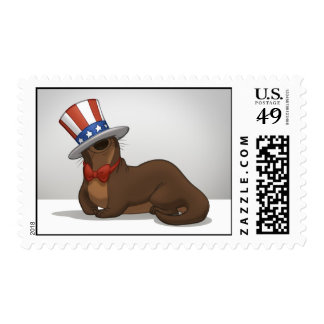 Patriotter Stamps