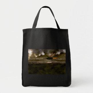 Patrol Canvas Bag