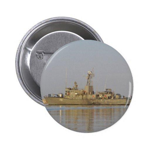 Patrol Boat Pin