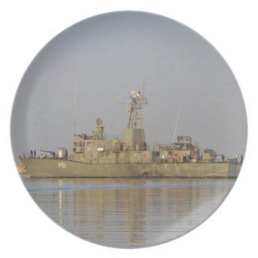 Patrol Boat Plates