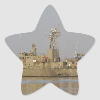Patrol Boat Star Sticker
