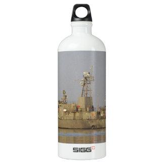 Patrol Boat Water Bottle