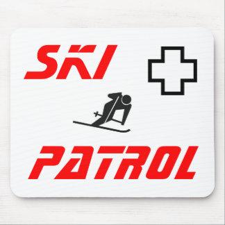 Patrol - Mousepad