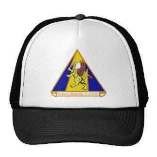 Patrol & Reconnaissance Wing 11 Trucker Hat