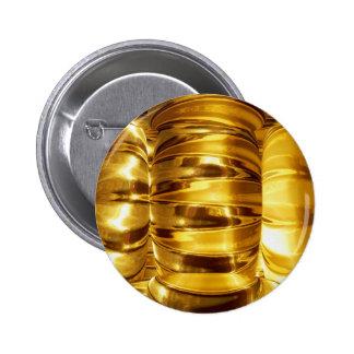 Patrón oro de NOVINO - un regalo nada tiene gusto Pin
