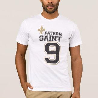 Patron Saint # 9 T-Shirt
