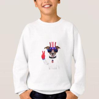 patrotic apparel sweatshirt