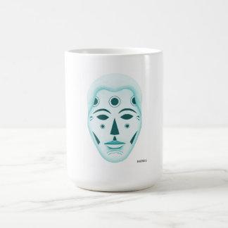 Patrou - delegado 2 tazas de café