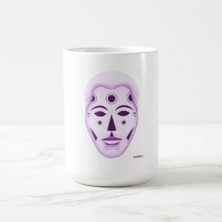 Patrou - delegado 3 taza de café