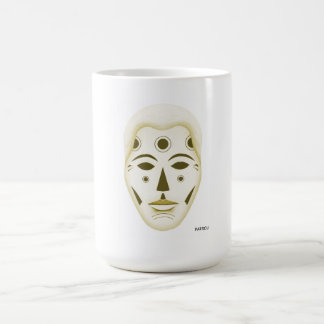 Patrou - delegado 4 taza de café