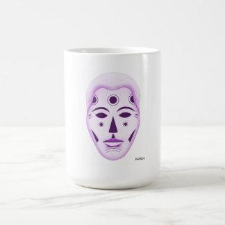 Patrou -  Delegate 3 Classic White Coffee Mug