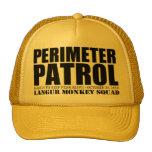 Patrulla del perímetro - gorra