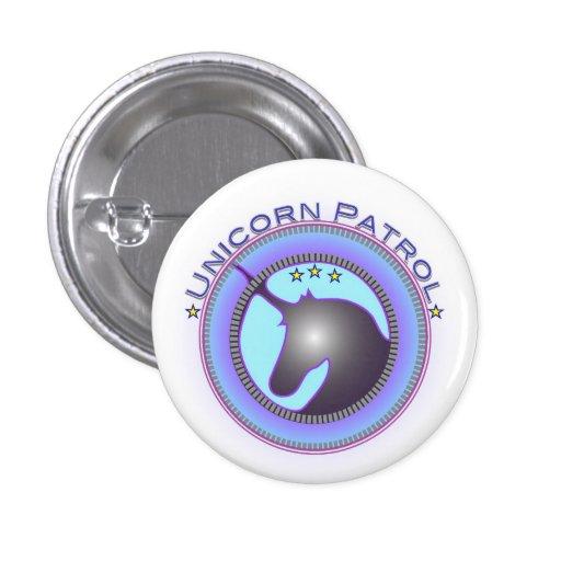 patrulla del unicornio pins