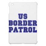 Patrulla fronteriza de los E.E.U.U.
