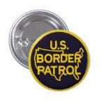 Patrulla fronteriza pins