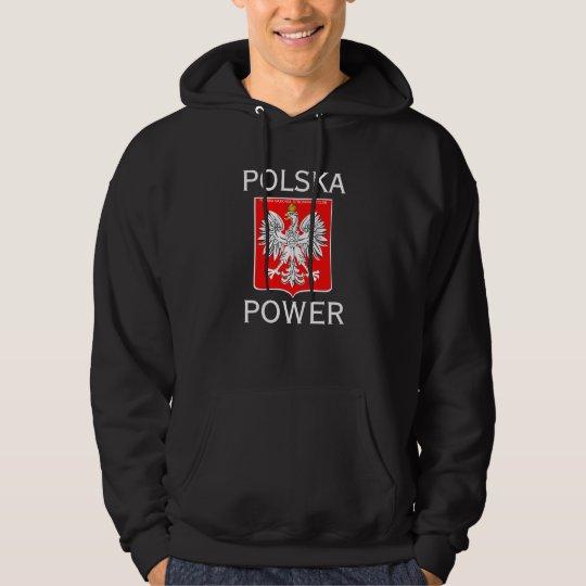 PATRYK POLAND - Customized Hoodie