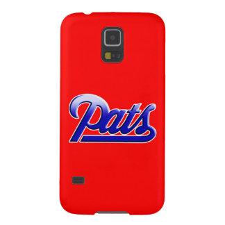 Pats Football Samsung Galaxy S5 Case