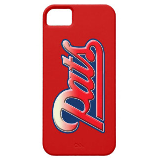 Pats New England iPhone 5 Cover