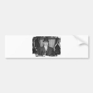 Patsy Donovan Bumper Stickers