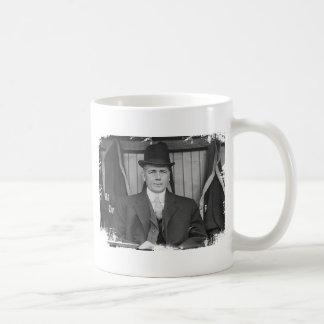Patsy Donovan Classic White Coffee Mug