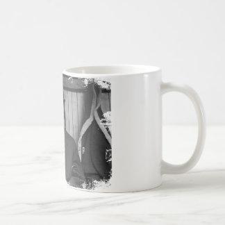 Patsy Donovan Coffee Mug
