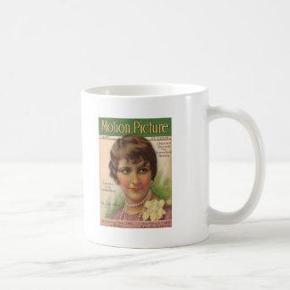 Patsy Ruth Miller 1927 movie magazine Mugs