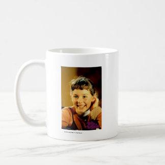 Patsy The Tribe Coffee Mugs