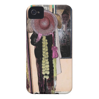 Patsy's Scarves Iphone Case-Mate Case