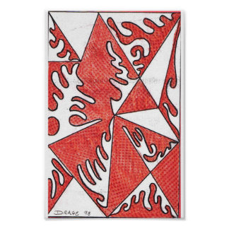 Patten collection 1 print