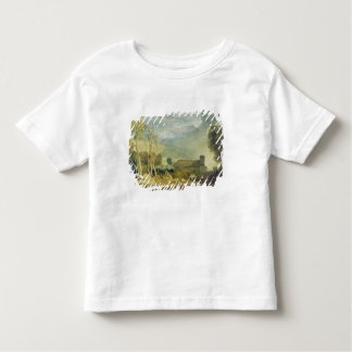 Patterdale Old Church, c.1810-15 (w/c over graphit Toddler T-shirt