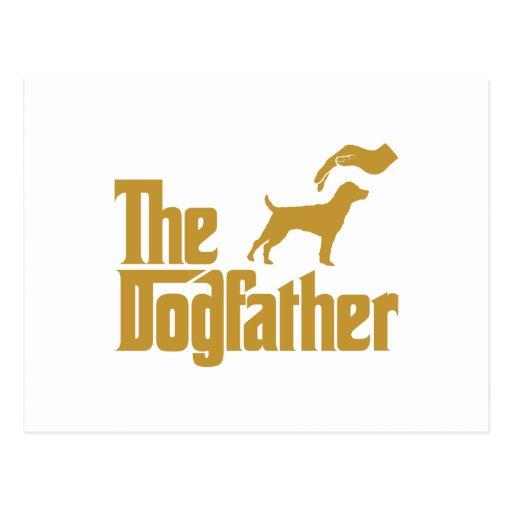 Patterdale Terrier Tarjetas Postales
