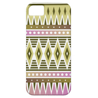 Pattern2 geométrico abstracto iPhone 5 Case-Mate carcasas