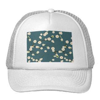 pattern4 mesh hats
